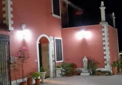 Casa Vacanze Villa Villa Adria Con Piscina Privata